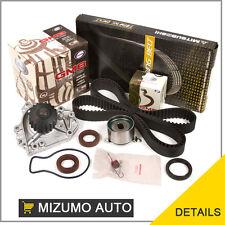 Fit 96-01 Honda CR-V Acura Integra B18B1 B20B4 B20Z2 Timing Belt Water Pump Kit