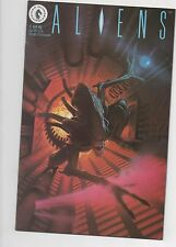 Aliens #1 Vol 2 VF 8.0 1989 Dark Horse See my store