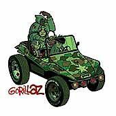Gorillaz [2001 Bonus Tracks] [PA] by Gorillaz (CD, Jun-2001, Virgin)