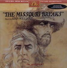 The Missouri Breaks  - OST [1976] | John Williams | Deluxe Edition CD NEU