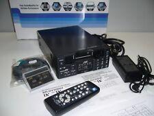 JVC BR-DV3000E Professional DVCAM MiniDV Deck Player Recorder