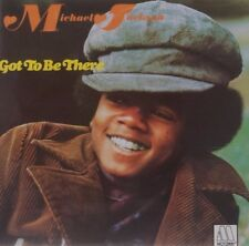 Michael Jackson-Got to be there, 1971-72, CD NEUF