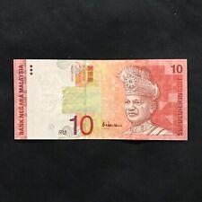 Malaysia RM10 Ringgit