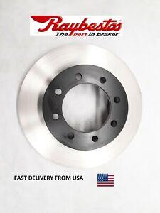 Raybestos 66924 Disc Brake Rotor fits Ford F-250 Super Duty, F-350 99-04
