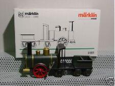 Märklin Gauge 1 1111 Storchenbein New Boxed
