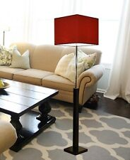 Designer Stehlampe Vintage Wohn Schlaf Zimmer Küche Büro Hotel E27 LED Dubai 9