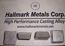 Similar Cerro /Bolten Type Low Melt Casting Alloy 158F Bismuth/Tin/Lead/Cadmium
