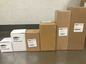 New Holland Boomer 40 Boomer 50 Tractor Filter Service Kit (2010-2016)