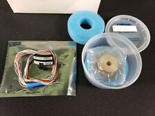 Litton Optical Rotary Encoder Mgc10 250g1 Head And Disk New Old Stock