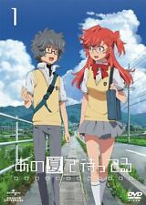 ANIME-ANO NATSU DE MATTERU (WAITING IN THE SUMMER) 1-JAPAN DVD M13