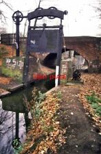 PHOTO  1988 BIRMINGHAM KING'S NORTON STOP LOCK ASSUMING THE OTHER PHOTO DIRECTIO