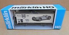 Scarce NOS Marklin Museum HO Scale Museumswagen 1986 - MIB