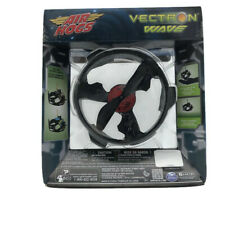 Air Hogs Vectron Wave hand controlled UFO auto-hover hand technology NEW