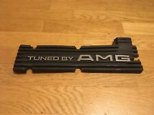 AMG Plug Cover - Mitsubishi Galant AMG e33a e39a VR-4 4G63