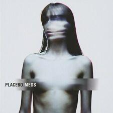 Placebo   Meds VINYL LP NEW (31ST MAY)