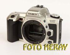 Minolta Dynax 505si Spiegelreflexkamera 10185