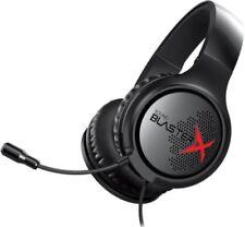 Auriculares con Micrófono Creative Headset Sound Blasterx H3