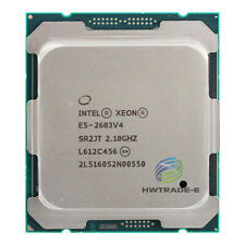 Intel Xeon E5-2683 V4 SR2JT 2.1GHz 16Core 40MB 9.6GT/s  LGA2011-3 CPU Processor