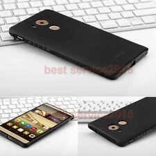New Luxury Bumper TPU Soft Rubber Case Cover For Huawei Ascend Mate 8