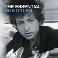 BOB DYLAN ( NEW SEALED 2 x CD SET ) THE ESSENTIAL GREATEST HITS / VERY BEST