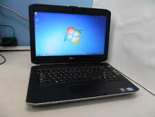 Dell Latitude E5430 Laptop,2.50GHz Core i5,4GB,320GB,WIFI, HDMI,Webcam, Win 7Pro