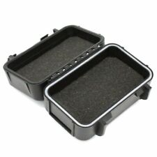 Waterproof Magnetic Stash box professional grade Securely hide you items