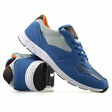 Boys Lace Up Casual Summer Trainers