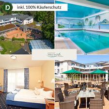 5 Tage Urlaub im Ostseehotel Villen im Park auf Usedom mit Frühstück