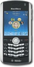 BlackBerry Pearl 8100 - Black (T-Mobile) Smartphone