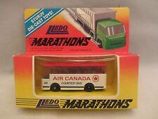 LLEDO Marathons  Days-Gone   Air Canada Courtesy Bus - NIB  (10)
