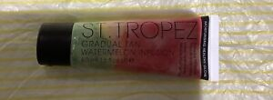 ST TROPEZ GRADUAL TAN WATERMELON INFUSION EVERYDAY MOISTURE MIRACLE BODY LOTION