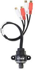 Vibe Critical Link Line Bass Controller Universal Remote CLBC-V7