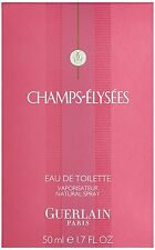 CHAMPS ELYSEES-GUERLAIN-WOMEN-EDT-SPRAY-1.7 OZ-50 ML-AUTHENTIC-MADE IN FRANCE