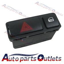 For BMW E46 E53 E85 325 X5  Hazard Warning Door Central Lock Locking Switch