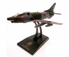 Leo Models 1:100 Italian Fiat G.91Y Ground Attack Aircraft, #LMF08