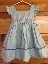 Matilda Jane Fantasy Folk Dress Girls Hello Lovely Size 2