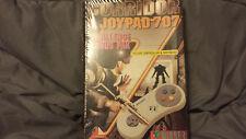 Corridor 7: Alien Invasion (PC, 1995) IBM 3.5 Disks & Joypad 707 Bonus Pak NEW