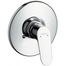 Hansgrohe 31967000 Recessed Shower Single Lever Mixer Series Focus E2