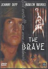 THE BRAVE --JOHNNY DEPP