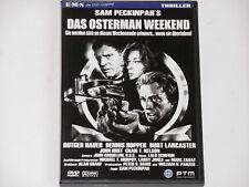 Das Osterman Weekend - (Rutger Hauer, Burt Lancaster) DVD