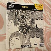 The Beatles Revolver Deagostini Issue 14 New Sealed Mint 180g Vinyl LP & Booklet