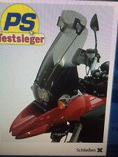 MRA vario variotouringscreen touringscreen bmw r 1200 GS hasta 2012 humo gris