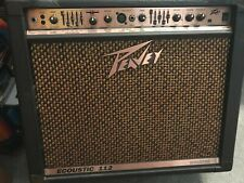 Peavey Ecoustic 112 Acoustic Guitar Amplifier (2003)