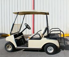 2001 Club Car DS Golf Cart V Glide 36V