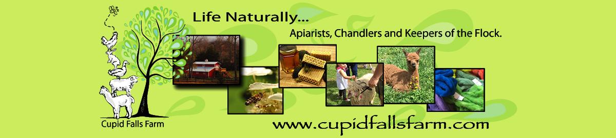 Cupid Falls Farm