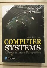 Computer Systems: A Programmer's Perspective 3rd Ed. Bryant & O'Hallaron