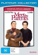 Meet The Parents (DVD, 2009)