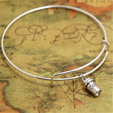 Coffee bracelet Charm bangles adjustable Coffee Jewelry Lover Gift for Coffee