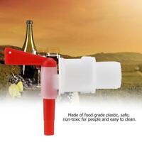 1PCS Home Brewed Beer Brew Bottling Bucket Plastic Faucet Spigot Tap Replacement
