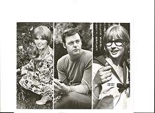 "PATRICIA BRAKE 1968 ""UGLIEST GIRL IN TOWN"" GARY MARSHAL,JENNY TILL"